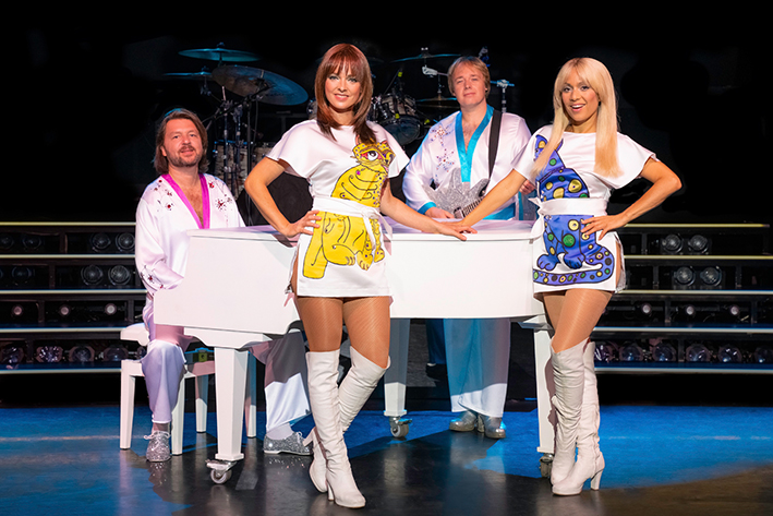 Die ABBA Story: Thank you for the music!
