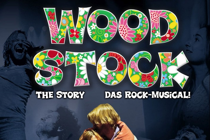 Woodstock The Story – Das Rockmusical